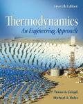 Thermodynamics  An Engineering Approach  plus Student Resources DVD  plus Connect Access Card