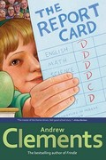 The Report Card 1st Edition 9780689845246 0689845243