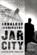 Jar City 1st edition 9780312426385 0312426380