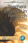 Teachers Engaged in Research 0 9781593115012 1593115016