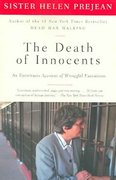 The Death of Innocents 0 9780679759485 0679759484
