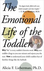 Emotional Life of the Toddler 1st Edition 9780028740171 0028740173