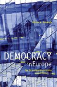 Democracy in Europe 0 9780199266982 0199266980