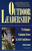 Outdoor Leadership 0 9780898865028 0898865026