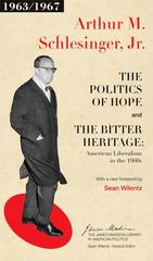 The Politics of Hope and The Bitter Heritage 0 9780691134758 0691134758
