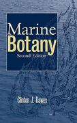 Marine Botany 2nd edition 9780471192084 0471192082