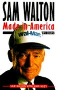 Sam Walton: Made in America 1st Edition 9780385426152 0385426151