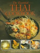 The Essential Thai Cookbook 0 9780762403806 0762403802