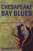 Chesapeake Bay Blues 1st Edition 9780742523517 0742523519