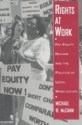 Rights at Work 1st Edition 9780226555720 0226555720
