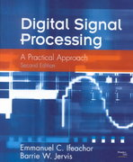 Digital Signal Processing 2nd edition 9780201596199 0201596199