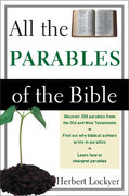 All the Parables of the Bible 0 9780310281115 0310281113