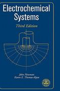 Electrochemical Systems 3rd edition 9780471477563 0471477567