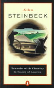 Travels with Charley in Search of America 1st Edition 9780140053203 0140053204