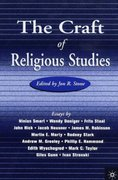 The Craft of Religious Studies 1st Edition 9781349632145 1349632147