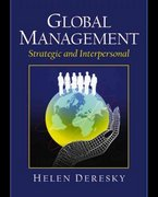 Global Management 1st edition 9780130619648 0130619647
