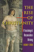 The Rise of Christianity 0 9780691027494 0691027498
