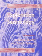 Exploration Seismology 2nd edition 9780521468268 0521468264