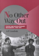 No Other Way Out 1st edition 9780521629485 0521629489