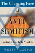 The Changing Face of Anti-Semitism 1st Edition 9780199774739 0199774730