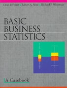 Basic Business Statistics 0 9780387983547 0387983546