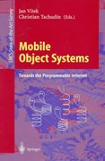 Mobile Object Systems Towards the Programmable Internet 0 9783540628521 3540628525