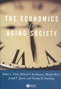 The Economics of an Aging Society 1st Edition 9780631226161 0631226168