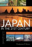 Japan in the 21st Century 1st Edition 9780813191188 0813191181