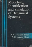 Modeling, Identification and Simulation of Dynamical Systems 1st edition 9780849391811 0849391814