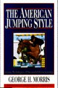 The American Jumping Style 0 9780385410823 0385410824