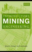 Introductory Mining Engineering 2nd Edition 9780471348511 0471348511