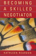 Becoming a Skilled Negotiator 1st edition 9780471429692 0471429694