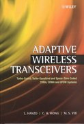 Adaptive Wireless Transceivers 1st edition 9780470846896 0470846895