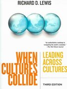 When Cultures Collide 3rd edition 9781904838029 1904838022