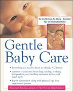 Gentle Baby Care 1st edition 9780071504669 0071504664