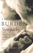 The Burden of Sympathy 1st edition 9780195152449 0195152441