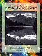 Essentials of Physical Geography 5th edition 9780030058196 0030058198