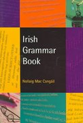 Irish Grammar Book 0 9781902420493 1902420497