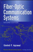Fiber-Optic Communication Systems 2nd edition 9780471175407 0471175404