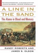 A Line in the Sand 1st Edition 9780743212335 0743212339