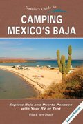 Traveler's Guide to Camping Mexico's Baja 2nd edition 9780974947105 0974947105