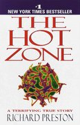 The Hot Zone 1st Edition 9780385495226 0385495226