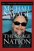 The Savage Nation 0 9780785263531 0785263535