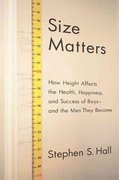 Size Matters 1st edition 9780618470402 0618470409
