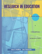 Research in Education 4th edition 9780673997418 0673997413