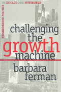 Challenging the Growth Machine 1st Edition 9780700607877 0700607870