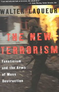 The New Terrorism 1st Edition 9780195140644 0195140648