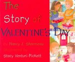 The Story of Valentine's Day 0 9780824941840 0824941845