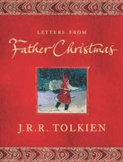 Letters from Father Christmas 1st edition 9780618512652 0618512659