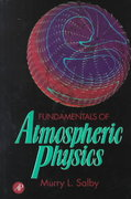 Fundamentals of Atmospheric Physics 0 9780126151602 0126151601
